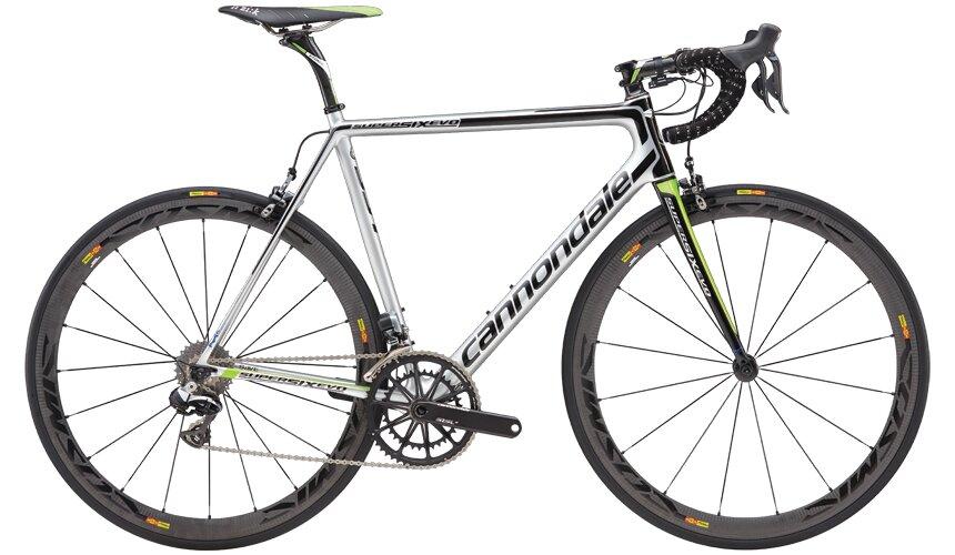 Giá xe đạp thể thao Cannondale nhập khẩu chính hãng cập nhật thị trường năm 2017