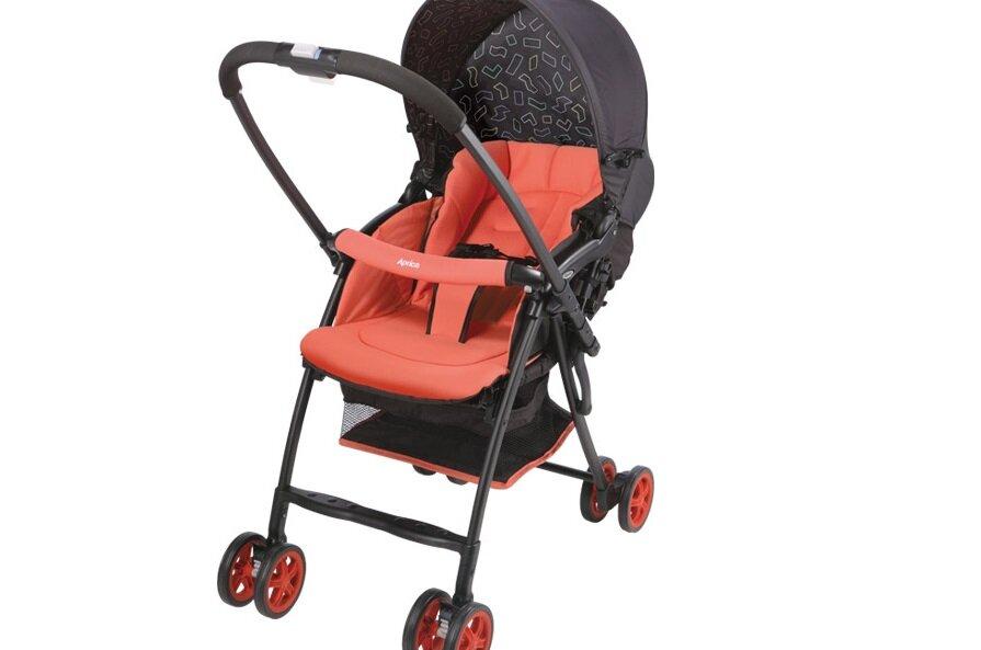 Giá xe đẩy trẻ em Aprica mới nhất tháng 3/2018