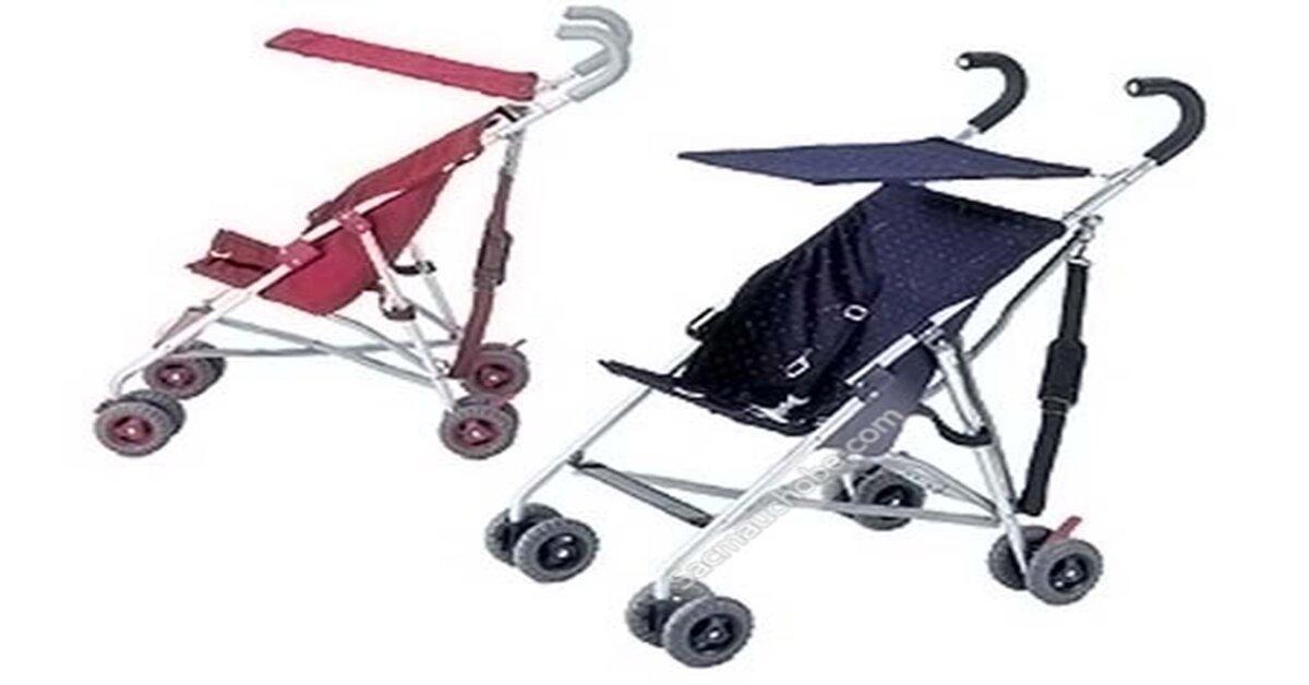 Giá xe đẩy trẻ em Farlin rẻ nhất tháng 7/2018