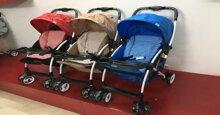 Giá xe đẩy trẻ em Gluck mới nhất tháng 8/2019