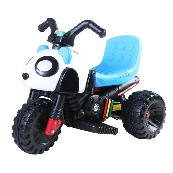 Giá xe máy điện trẻ em rẻ nhất bao nhiêu tiền năm 2017?