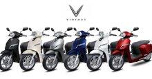 Giá xe máy điện Vinfast các loại mới nhất năm 2020