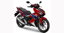 Giá xe máy Honda các loại mới nhất năm 2020