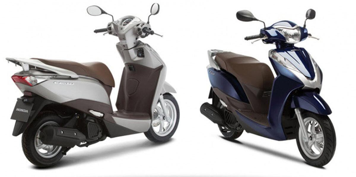 Giá xe máy Honda giảm sâu sau tết – thời điểm vàng để tậu xe mới
