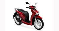 Giá xe máy Honda SH 2020 bao nhiêu tiền? Có những màu nào?