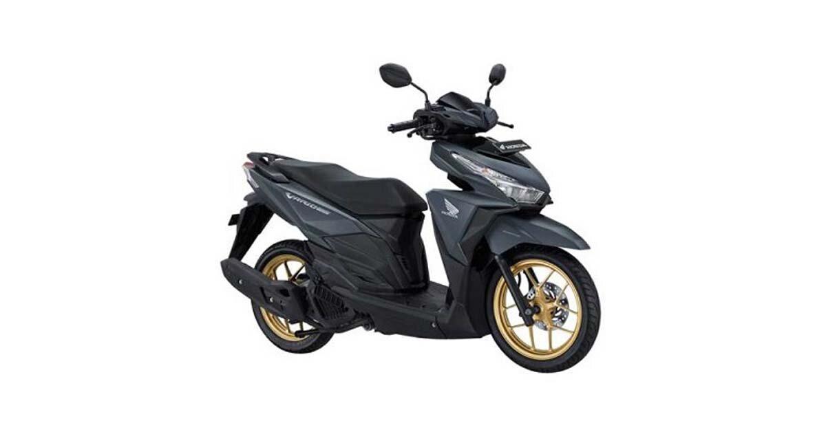 Giá xe máy Honda Vario 150 phiên bản 2018 bao nhiêu tiền? Mua ở đâu rẻ nhất?