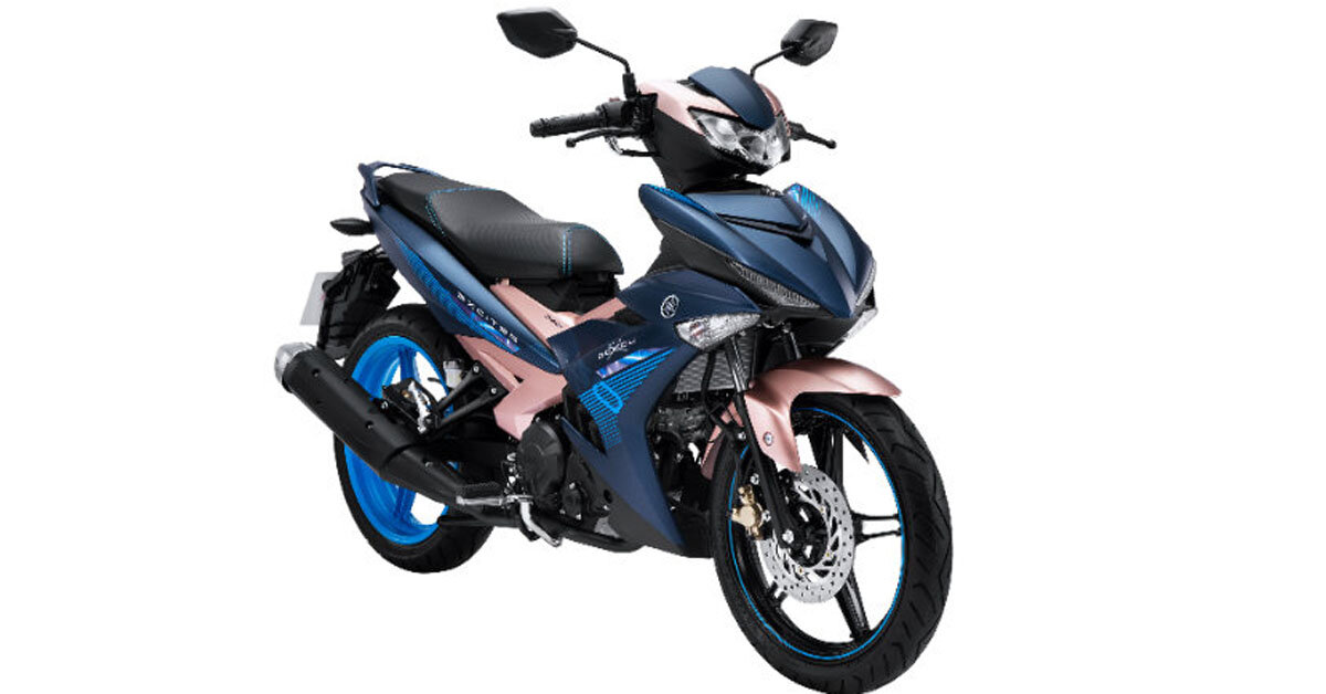 Giá xe máy Yamaha Exciter 150 phiên bản Doxou 2019 bao nhiêu tiền?