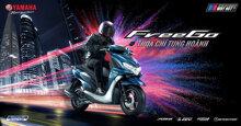 Giá xe máy Yamaha FreeGo 125 mới ra mắt năm 2019 bao nhiêu tiền?