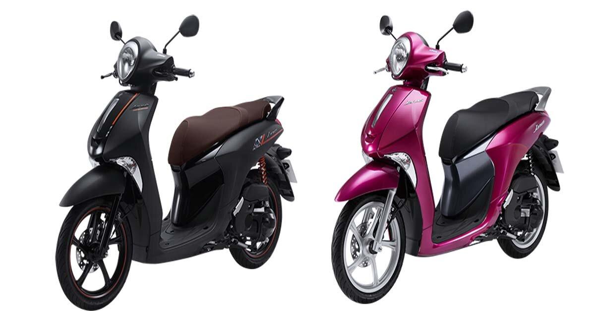 Giá xe máy Yamaha Janus bao nhiêu tiền? Mua ở đâu giá rẻ nhất?