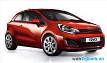 Giá xe ô tô Kia trên thị trường giảm giá mạnh dịp giáp Tết 2017