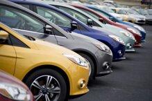 Giá xe ô tô sẽ tiếp tục tăng mạnh trong thời gian tới?