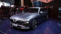Giá xe VinFast Sedan LUX A2.0 cập nhật giảm sốc còn 800 triệu