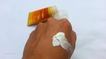 Review kem dưỡng ẩm chống nắng ban ngày The Body Shop vitamin C Daily Moisturizer spf 30