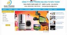 Giadungducthanh.com – Nhà phân phối, chuyên bán buôn các dòng sản phẩm tivi , lọc khí , điều hoà, tủ lạnh toàn quốc.