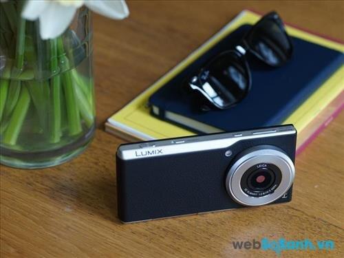 Giải quyết các vấn đề xảy ra với máy ảnh Panasonic