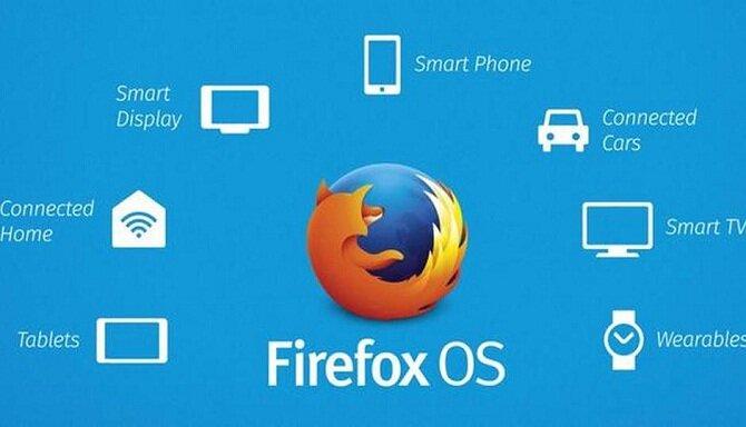 Giao diện Firefox OS hoạt động như thế nào trên Smart tivi Panasonic?
