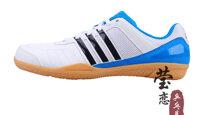 Giày bóng bàn Adidas có tốt không? Giá bao nhiêu?