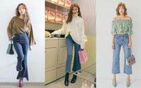 Giày boot nữ mặc với đồ gì? 20 cách phối thời trang tôn dáng nhất