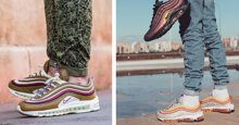Giày Nike chính hãng giảm giá bao nhiêu phần trăm vào dịp Black Friday & Cyber Monday 2018 ?