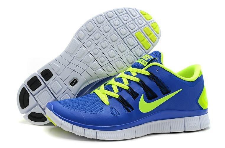 Giày NIKE FREE RUN 5.0 – Mạnh mẽ ngay từ phút  đầu tiên