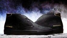 Giày sneaker thời trang cũng đang trên đà được công nghệ hóa