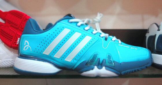 Giày tennis Adidas và 7 lý do nên chọn