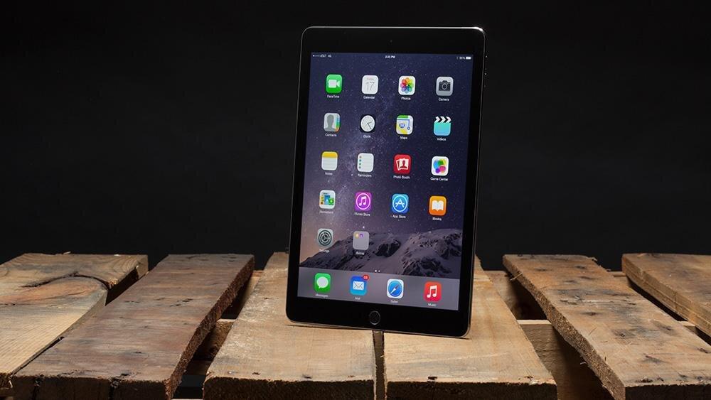 iPad Air 2 wifi chính hãng