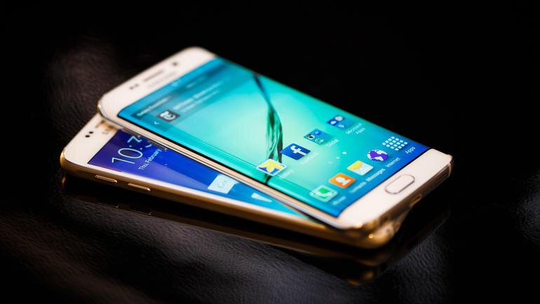 Giới công nghệ chấm điểm thiết kế của Samsung Galaxy S6 Edge hơn hẳn iPhone 6