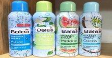 Giới thiệu 2 dòng xịt khoáng balea dưỡng ẩm hiệu quả mà giá lại tốt