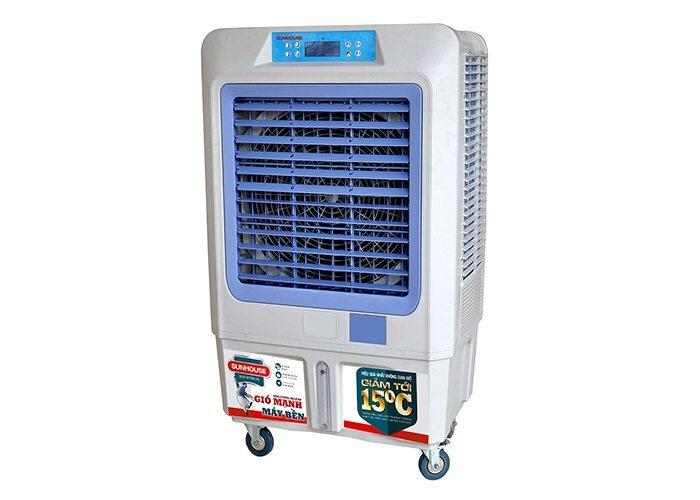 Giới thiệu máy làm mát không khí Sunhouse SHD7774
