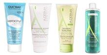 Giới thiệu những sản phẩm sữa rửa mặt Aderma cho từng loại da
