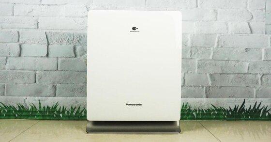 Giới thiệu sản phẩm máy lọc không khí Panasonic f-pxm35a