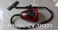 Giới thiệu thông tin chi tiết về máy hút bụi Hitachi cv-sh20v