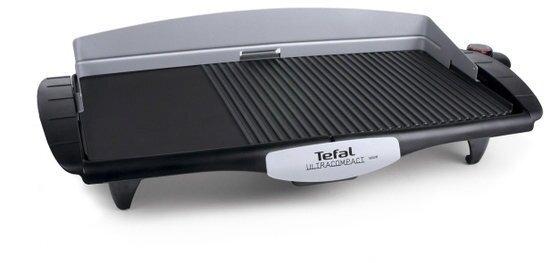 Giới thiệu vỉ nướng điện TEFAL Grill TG3800