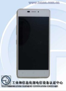 Gionee GN9005 Smartphone mỏng nhất thế giới