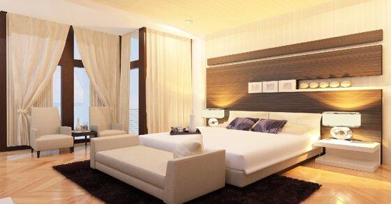 Giữ ấm bằng đèn sưởi phòng ngủ hồng ngoại – Tại sao không?