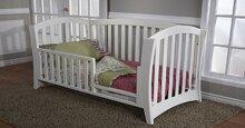 Giường cũi trẻ em giá rẻ nhất bao nhiêu tháng 7/2018