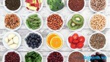 Giúp bạn thực hiện chế độ ăn low carb dễ dàng hơn