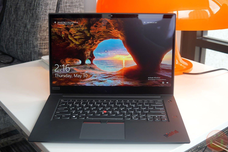 Bàn phím Lenovo Thinkpad đều, độ nảy tốt