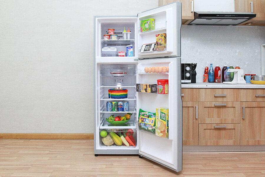 Top 5 Tủ lạnh Hitachi Inverter bán chạy