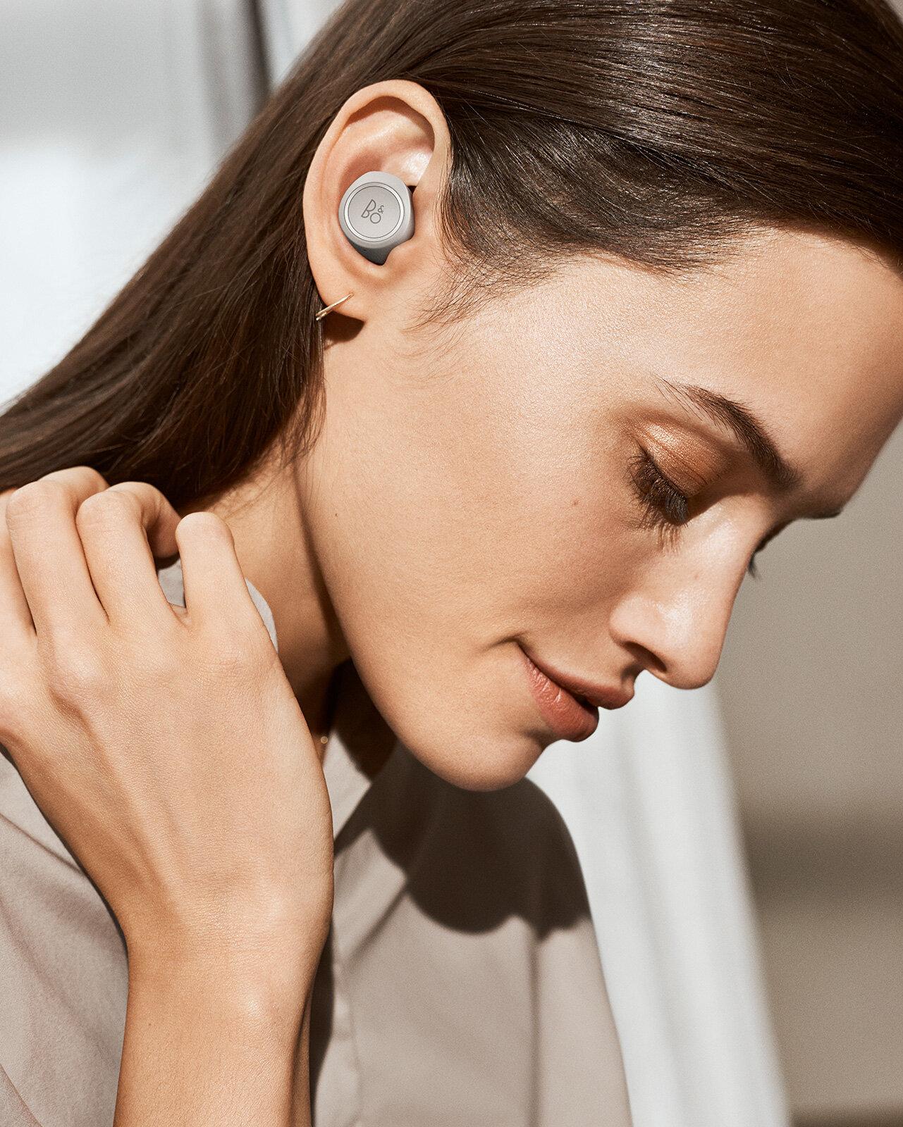 Tai nghe True Wireless vô cùng tiện dụng nhưng không thiếu đi sự phong cách