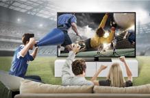 Top 5 Smart TV tầm giá 10 triệu xem bóng đá chất lượng