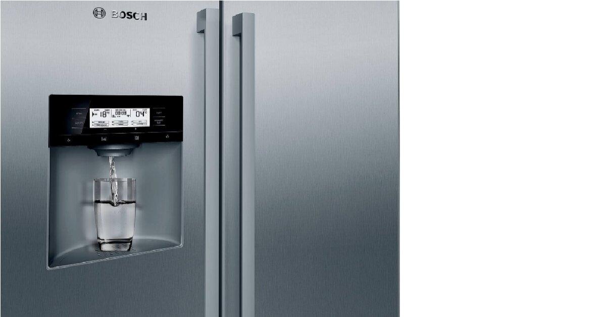 Làm thế nào để nhận biết tủ lạnh Bosch nhập khẩu Đức chính hãng?