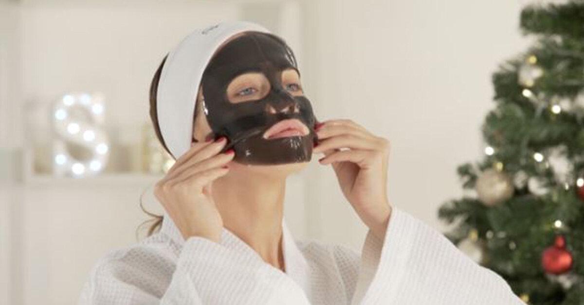 Gợi ý 3 loại mặt nạ đẩy mụn cấp tốc hiệu quả cho da nàng trắng mịn siêu xinh đón Tết