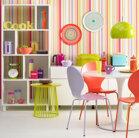 Gợi ý chọn giấy dán tường phù hợp cho căn hộ hiện đại