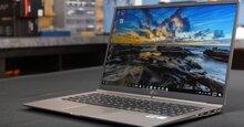 Gợi ý một số mẫu laptop mỏng nhẹ, thích hợp việc làm văn phòng
