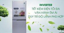 Gợi ý những tủ lạnh Panasonic inverter tốt nhất hiện nay.