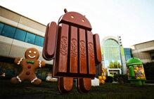 Google phát hành Android 4.4.4 cho các thiết bị Nexus