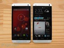 Google phát hành hệ điều hành Android L cho dòng smartphone HTC One