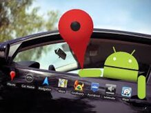 Google tuyên bố ô tô chạy phần mềm Android sẽ lăn bánh trong năm nay